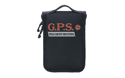 G-OUTDRS GPS PSTL CS FOR TACPACK BLK