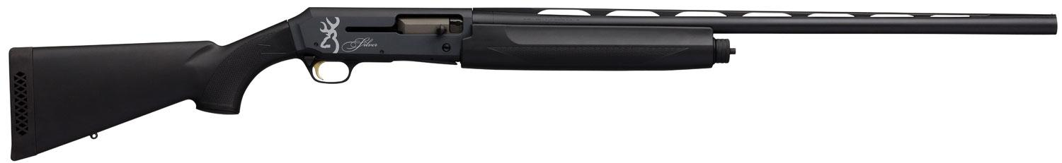 Browning 011417304 Silver Field Semi- Automatic 12 Gauge 28