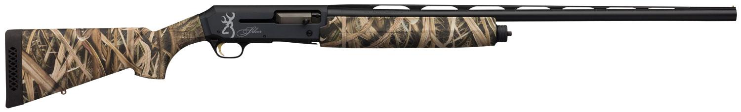 Browning 011418204 Silver Field Semi- Automatic 12 Gauge 28
