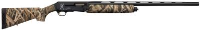 Browning 011418204 Silver Field Semi-Automatic 12 Gauge 28