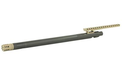 Adaptive Tactical 07002 Tac- Hammer 22 Long Rifle 16.5