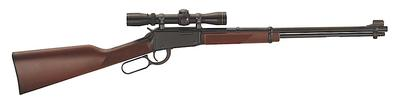 HENRY LEVER ACTION 22MAG 19.25