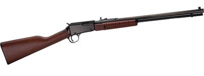 HENRY PUMP ACTION OCTAGON 22MAG