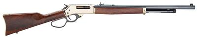 HENRY LEVER ACTION 45-70 OCT BBL BL