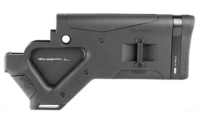 HERA CQR-AR10 STOCK BLK CA VERSION