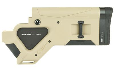 HERA CQR-AR10 STOCK TAN CA VERSION