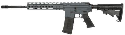 ATI G15MS556KMSG Mil-Sport AR-15 Semi-Automatic 223 Remington/5.56 NATO 16