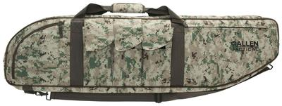 Allen 10807 Battalion Tactical Case Range Bag 43