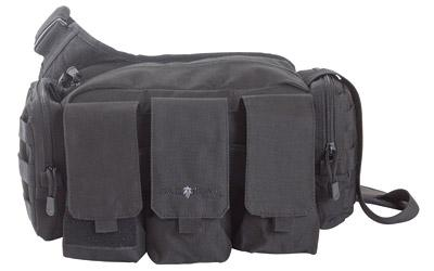 ALLEN EDGE BAIL OUT BAG BLK