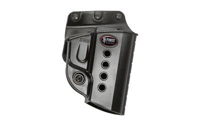 FOBUS E2 BELT WLTHER PPS/S&W SHIELD