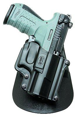 FOBUS PDL HLSTR WALTHER P22 COMPACT