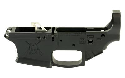 KE ARMS 9MM BILLET LOWER FOR GLK MAG