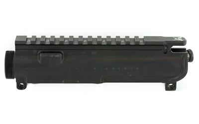 KE ARMS UPPER FORGED BLK