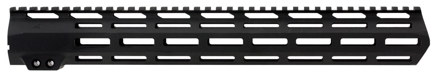 Aim Sports Mtm15l308 Ar M- Lok Handguard Rifle 6061- T6 Aluminum Black Hard Coat Anodized Low 15