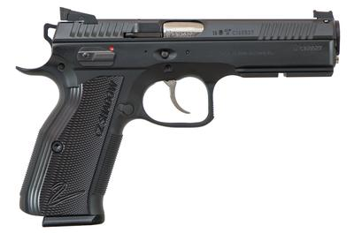CZ 91763 SP-01 AccuShadow 2 Single/Double 9mm Luger 4.8