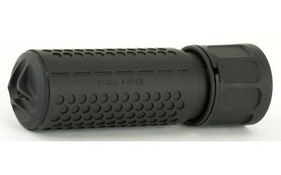 KAC 556QDC/CQB SUPPRESSOR BLK