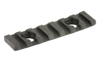 KAC URX 3/3.1 RAIL SECTION 8 RIB BLK