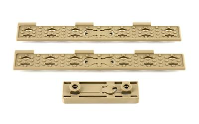 KAC KEYMOD WIRE MGMT PANEL KIT FDE