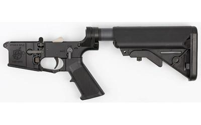KAC LOWER REC ASSMBLY KIT SR 30 IWS