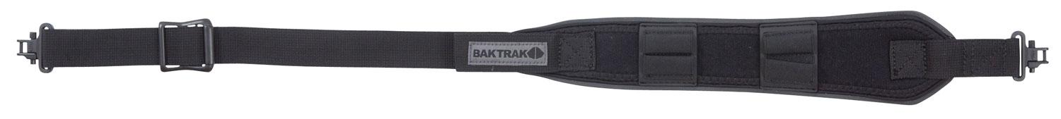 Allen 8385 Baktrak Included Swivel Size Black