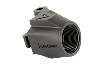 KRISS VECTOR M4 STOCK ADAPTOR BLACK