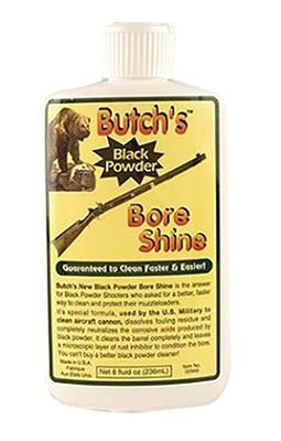 Lyman 02949 Butch's Gun Care Products Bore Cleaner 8 o