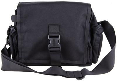 Blackhawk 60BB02BK Blackhawk Battle Bag Accessory Case Messenger Bag 1000D Nylon 11