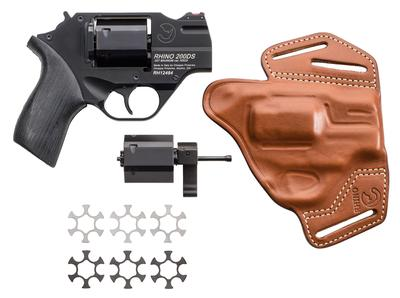 Chiappa Firearms 340218 Rhino 200DS Single/Double 357 Magnum 2