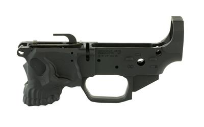 Angstadt Jack9 9mm Stripped Lower
