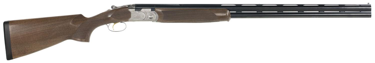 Beretta Usa J6869h2l 686 Silver Pigeon I Sporting Over/Under Lh 12 Gauge 32