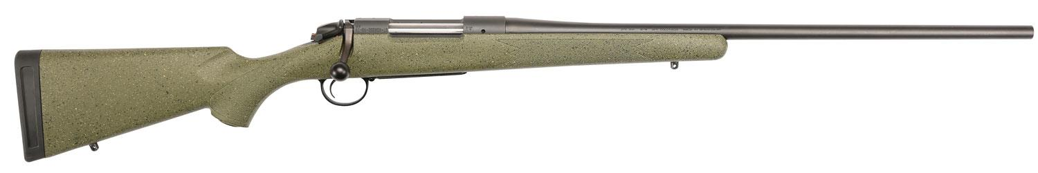 Bergara Rifles B14s104 B- 14 Hunter Bolt 22- 250 Remington 22
