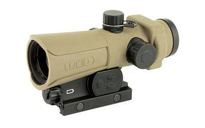 LUCID HD7 RED DOT SIGHT GEN 3 TAN