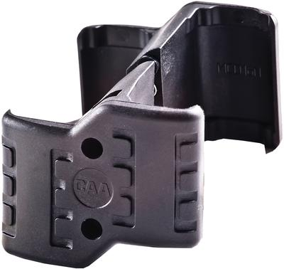 Command Arms MCD16 AR-15 30rd Magazine Coupler Poly Black
