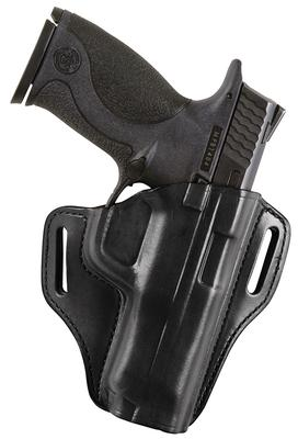 Bianchi 23946 Remedy 1911 Officer Full Size Leather Black
