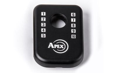 Apex J- Plate Base Pad For Magps