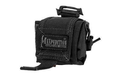 MAXPEDITION ROLLYPOLY DUMP PCH BLK