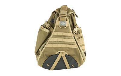 MAXPEDITION MONSOON GEARSLNGER KHAKI