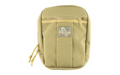 MAXPEDITION JK-2 CON CARRY PCH KHAKI