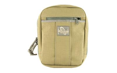 MAXPEDITION JK-2 CON CARRY PCH KHAFL