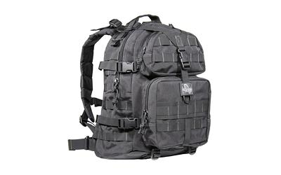 MAXPEDITION CONDOR-II BACKPACK BLK