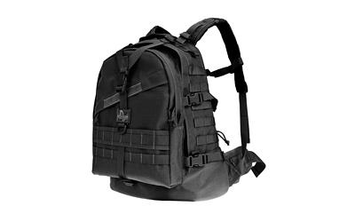 MAXPEDITION VULTURE-II BACKPACK BLK