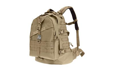 MAXPEDITION VULTURE-II BACKPACK KHAK