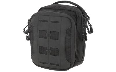 MAXPEDITION ACCORDION UTILITY PCH BK