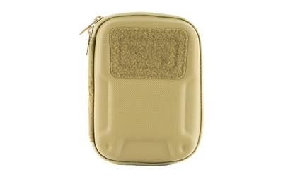 MAXPEDITION ERZ EVERYDAY ORGNZR TAN