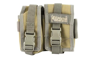 MAXPEDITION TC-7 WAISTPACK KHAKFL