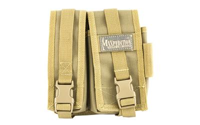 MAXPEDITION TC-8 WAISTPACK KHAKI