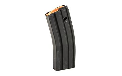 MAG ASC AR223 30RD STS BLK