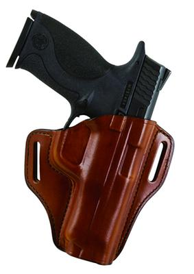 Bianchi 23966 Remedy Springfield XDS Full Size Leather Tan