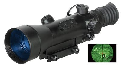 ATN NVWSNAR420 Night Arrow Scope 2+ Gen 4x  7.5 degrees FOV