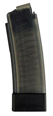 CZ 11351  Scorpion Magazine 9mm 20 rd Smoke Finish